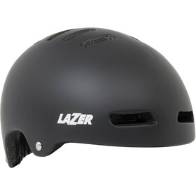 Lazer Armor casco per bici nero